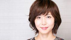 """Nanako Matsushima akan Berakting di Drama """"Eigyou Buchou Kira Natsuko"""""""