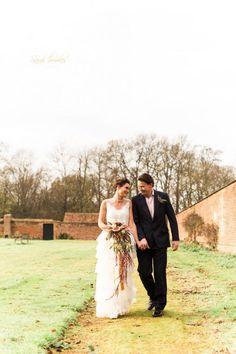 Winter Wedding Moggerhanger Park » Sarah Brookes Photography Cosy Winter, Winter Wedding Inspiration, English Countryside, Industrial Wedding, Sparklers, Romantic, Photoshoot, Wedding Dresses, Weddingideas