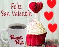Buenos Dias San Valentin