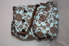 OS Fitted Diaper  available now at www.facebook.com/4wardThinking   $18 plus s/h