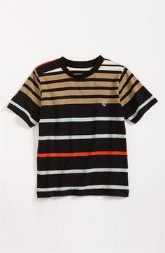 Volcom 'Badlands' T-Shirt (Toddler) | Nordstrom