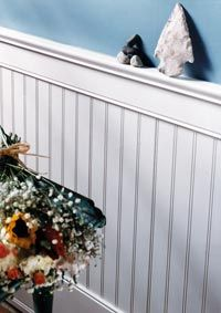 How To Install Beadboard Wainscoting Wainscoting Pinterest - How much to install a bathroom
