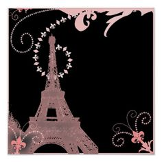 This is Zazzle's Eiffel Tower art page, where you'll find a unique assortment of…