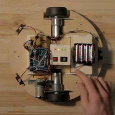 Zelf een huishoudrobot bouwen met Arduino? Ja dit kan, wij inspireren je graag voor je volgende DIY project.
