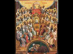 Orthodox Icons, Painting, Art, Art Background, Painting Art, Kunst, Paintings, Performing Arts, Painted Canvas