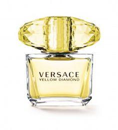 FREE Sample of Versace Yellow Diamond Fragrance