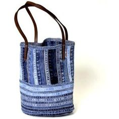 Just Cavalli XODBHD80714V001 (Denim) Bags and Luggage