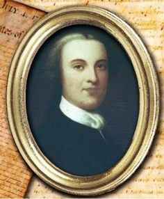 Richard Stockton 1730-1781 Judge Richard Stockton was the only signer to be put in irons, starved and imprisoned under brutal conditions by the British four months after signing the Declaration of Independence