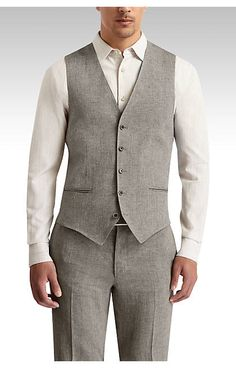 Buy a Foxcroft Light Brown Multistripe Slim Fit Suit Separates Vest and other Suit Separates at Joseph Abboud. Browse the latest styles and selection in men's clothing.
