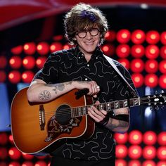 Matt McAndrew - my Harry Potter Muppet! (As said in a music review on his FB)