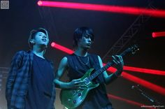「Toruka! ONE OK ROCK at Tele Club in Ekaterinburg, Russia (December 02, 2015) © J-ROCK CLUB RUSSIA / sakurarossia@gmail.com More photos: https://m.vk.com…」