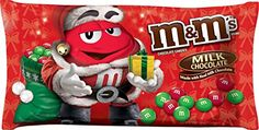 MMS Holiday Milk Chocolate Candy 114Ounce Bag * Click image for more details.Note:It is affiliate link to Amazon.