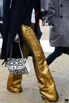Gold Pieces to Elevate Any Look