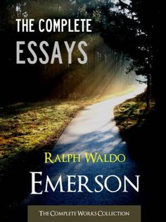 best essays of emerson