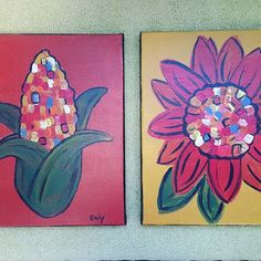 Check out our newest fall duo! #weputtheARTinPARTY #clevelandtn #itsfallyall