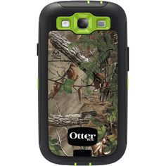 otterbox realtree series case