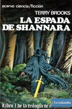 La espada de Shannara - Epub y PDF