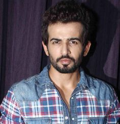 Jay Bhanushali Height, Weight, Biceps Size and Body Measurements