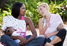 Breastfeeding in Public: the Pros and Cons - http://motherhow.com/breastfeeding-in-public/