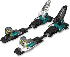 Marker Jester Schizo downhill ski bindings improve freestyle performance by offering an adjustable interface to cater to the type of skiing you choose. Ski Bindings, Bob, Ski Equipment, Ski Gear, Snow Fun, X Games, Alpine Skiing, Cross Country Skiing, Extreme Sports