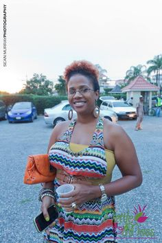 IrieDiva at Nettle and Moss for Takes Style Out