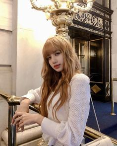 Find images and videos about kpop, rose and blackpink on We Heart It - the app to get lost in what you love. Kpop Girl Groups, Korean Girl Groups, Kpop Girls, Kim Jennie, Blackpink Lisa, Lisa Black Pink, Lisa Blackpink Wallpaper, Kim Jisoo, Blackpink Photos