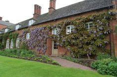 Dudmaston House Shropshire, TheHouse