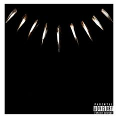 BLACK PANTHER - The Album soundtrack featuring Kendrick Lamar, SZA, James Blake, Jorja Smith and more has been released by Top Dawg Ent., Aftermath and Interscope Records. Black Panthers, Schoolboy Q, Rap Albums, Best Albums, Music Albums, Songs Album, Music Books, Cd Album, Itunes Music