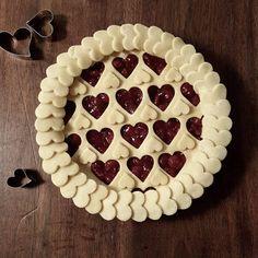 Hearts / Pie / Valentines