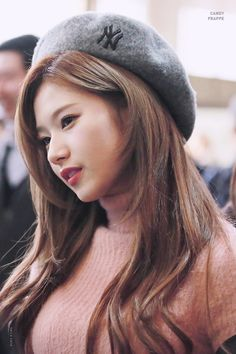 Sana_ Twice_ Kpop_