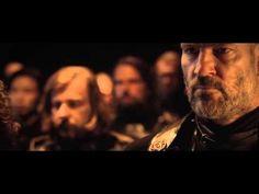 Clive Owen y Morgan Freeman estrenan el primer tráiler de la extraña 'Last Knights'
