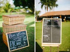 O post de hoje é de um chá revelação que amei desde a primeira foto que vi. Os pais organizaram um picnic super charmoso que ficou pura inspiração! Vem ver!