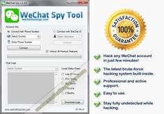 wechat hack tool no survey apk