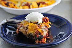 """Frito Chilli pie, kids love it! """"If we are what we eat then Im fast cheap and easy""""!"""