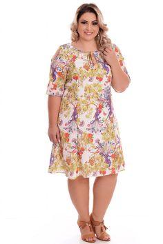 Vestido Raphaela