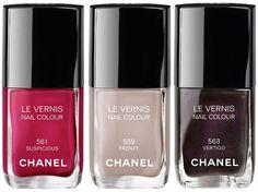 Chanel (Suspicious, Frenzy & Vertigo)