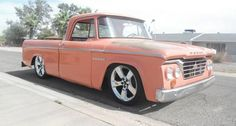 1964 Dodge D100 Maintenance of old vehicles: the material for new cogs/casters/gears could be cast polyamide which I (Cast polyamide) can produce