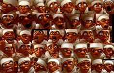 Pixar: Ratatouille | Skinner faces #2 ★ Find more at http://www.pinterest.com/competing/