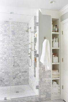 White wooden frame or trim vs plain drywall??? #girlsbathroom