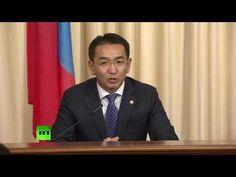 Пресс-конференция Лаврова по итогам переговоров с главой МИД Монголии » Новости со всего мира
