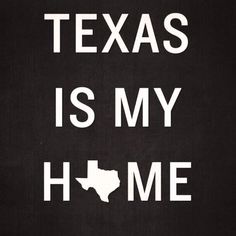 Born and raised in Sherman, Texas. Lived in California, Iowa, Kansas, and visited just about every state in the Union (and they all have got their pluses), but there's nothing like Texas in any way.