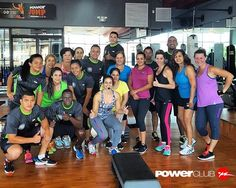 #Repost @carolinaroaroa @powerclubpanama Seguimos entrenando con los chicos de @bomberospanama en @powerclubpanama. Próximos a partir a sus competencias en Argentina. Buen trabajo chicos #YoEntrenoEnPowerClub #BCBRP Y Tu ? Cuantas Calorias Quemaste Hoy ?