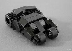 Probably The Coolest & Smallest Batman LEGO Tumbler Replica EverBit Rebels Lego Tumbler, Batman Lego, Lego Marvel, Batman Art, Lego Cars, Lego Lego, Lego Batmobile, Lego Knights, Micro Lego