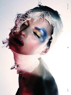 nice Simply The Mag #1 | Editorial de Moda 2013 | Anastasia Burachevskaia por Rafa Gallar