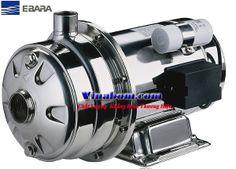 Máy bơm nước ly tâm Ebara 2CD (Inox toàn phần) http://vinabom.com/san-pham/may-bom-nuoc-ly-tam-ebara-2cd-inox-toan-phan.html