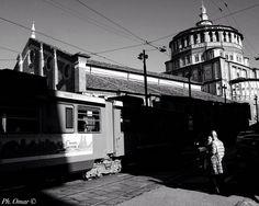""" luci e ombre su Milano ""  #milanocity  #mono_street  #milano  #milanodavedere  #cs_mono  #citylife  #VSCO  #VSCOcam  #bnw_life  #bnw_mood  #bestphotogram_bnw  #rsa_dark  #darkcaptures  #ae_bnw  #aroundmi  #gallery_of_bw  #igers  #igersmilano  #igerslombardia by 19omar77"