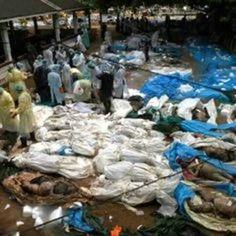 Korban gempa palu Tsunami, Natural Disasters, Tsunami Waves