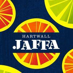 JAFFA - orange lemonade