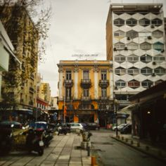 Venizelou street