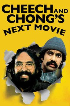 Cheech and Chong's Next Movie - Tommy Chong Top Movies, Movies To Watch, Nice Dream, Cheech And Chong, Epic Movie, Hooray For Hollywood, Movie Trailers, Movies Online, Itunes